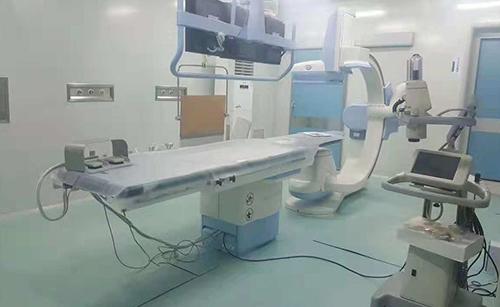 沈阳中心供氧系统设备的普遍运用