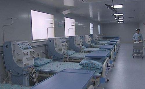 医用中心供氧与传统的区别