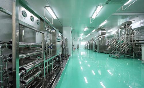 中心供氧工程系统正确的安装有哪些益处