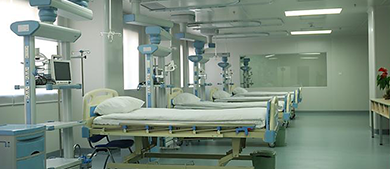 沈阳中心供氧体系的设备容不得一丝马虎
