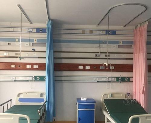 医用中心供氧工程体系的防火设置