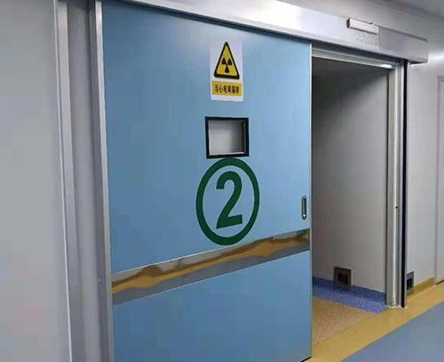 沈阳手术防护门