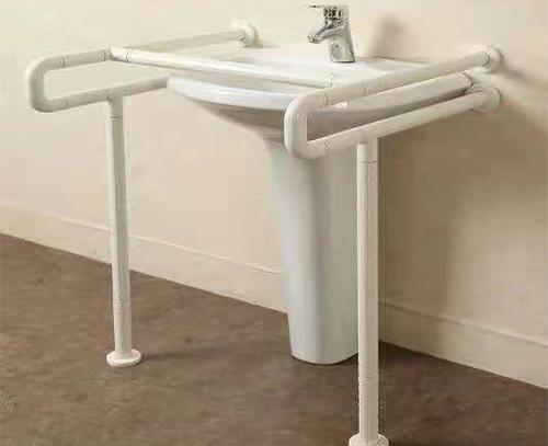 洗手盆扶手