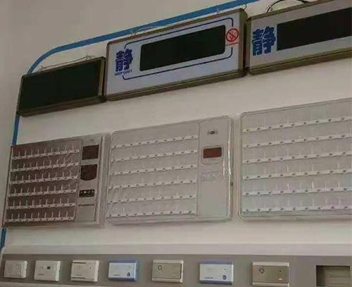 呼叫系统-中心供氧工程