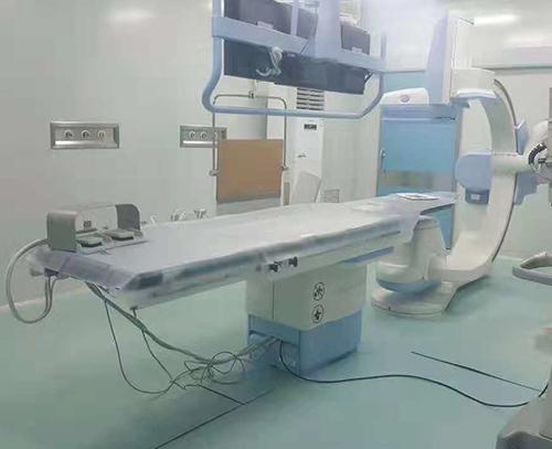 DSA净化手术室