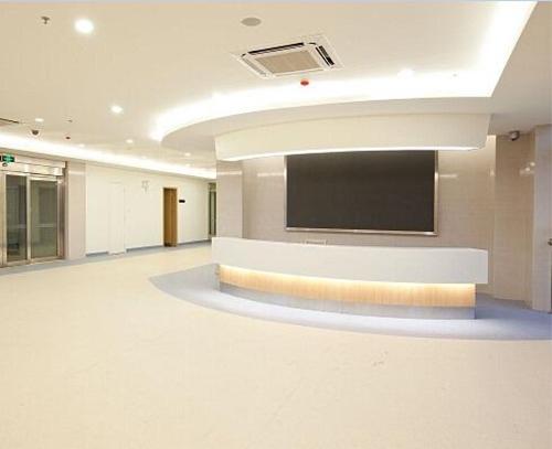 沈阳PVC地板