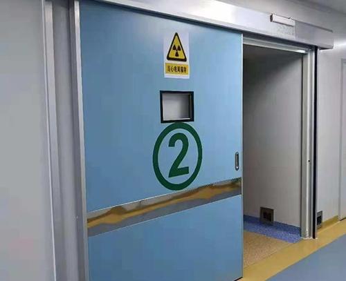 手术防护门