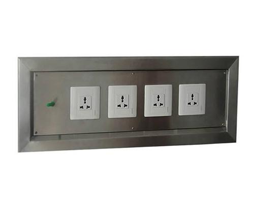 组合式电源插座箱