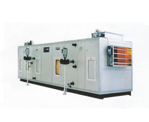 组合式净化空调箱
