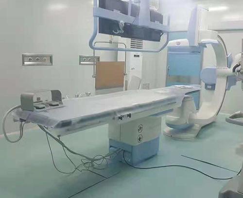 白城DSA净化手术室