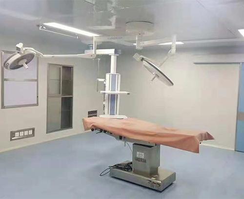 沈阳千级净化手术室