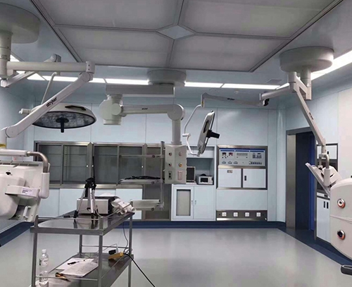 沈阳百级净化手术室